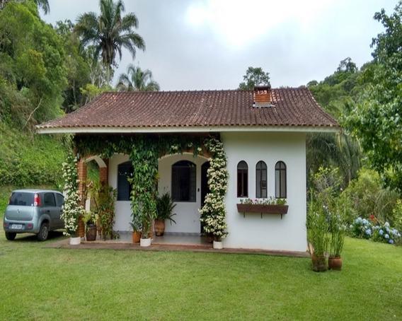 Chácara A Venda Em Juquitiba - 134 - 32982651
