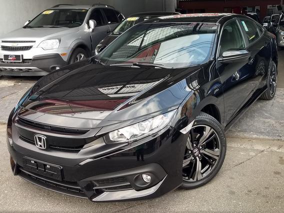 Honda Civic 2.0 Sport Flex Manual 2019 0km
