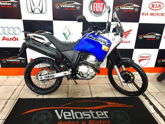 Yamaha Xtz 250 Tenere | Sem Detalhes