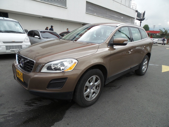 Volvo Xc60 T5 At 2000cc 4x2