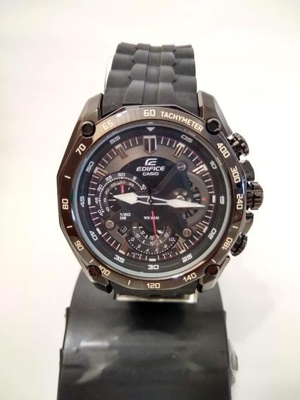 Relógio Casio - Edfice Ef-550pb - - Chronograph