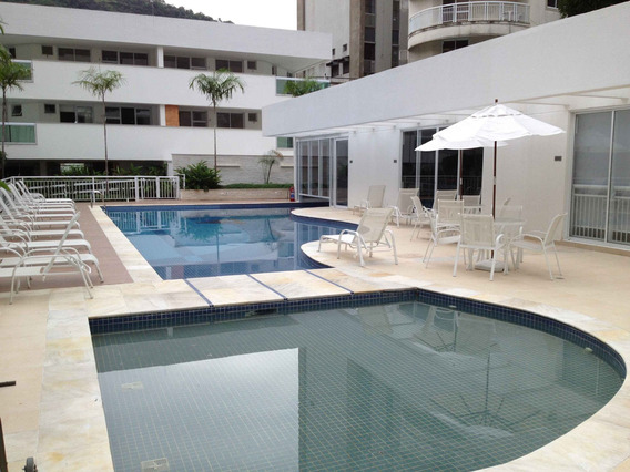 Apartamento À Venda Na Rua Sorocaba, Botafogo, Rio De Janeiro - Rj - Liv-3042