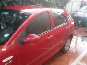 Se Arrienda Vehículo Jac Sport 137 Año 2012.