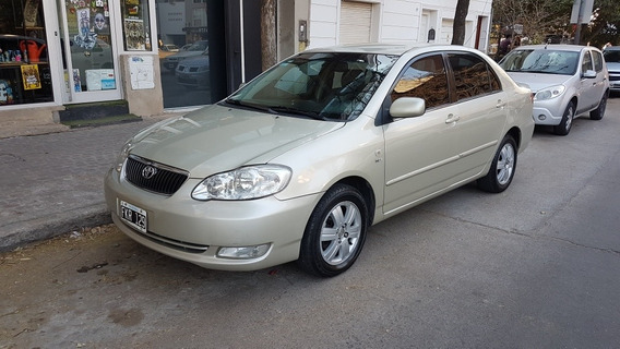Toyota Corolla 2006 1.8 Se-g
