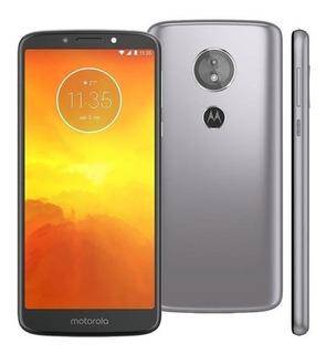 Celular Motorola Moto E5 Xt1944 16gb 4g Dual Chip Original