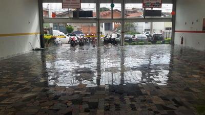 Barracão Comercial Para Locação, Piracicamirim, Piracicaba. - Ba0051