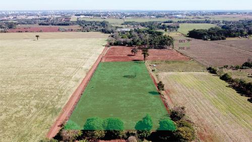 Imagem 1 de 7 de Chácara À Venda, 1000 M² Por R$ 200.000,00 - Imóvel Alwin - Foz Do Iguaçu/pr - Ch0019