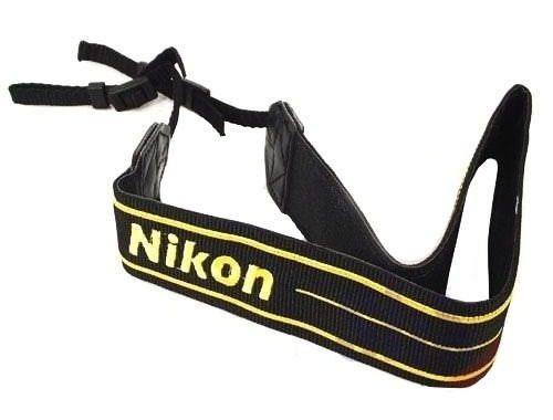 Alça Nikon Ombro P Câmera Nikon Edição Comemorativa