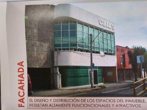 Oficinas 390 M2 Renta Aguascalientes