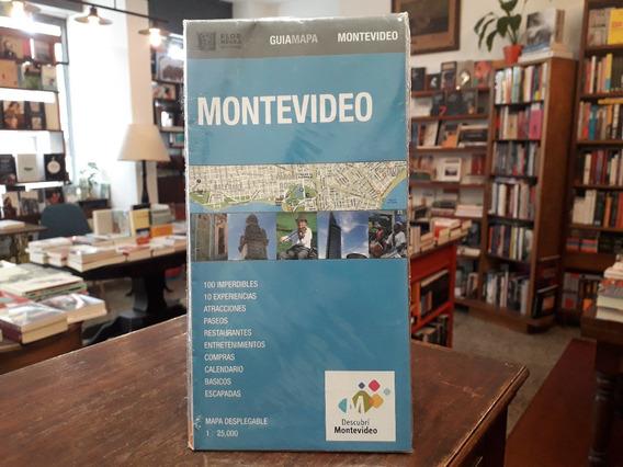 Guía Mapa Montevideo