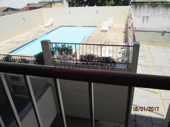 Apartamento-à Venda-cachambi-rio De Janeiro - Paap30356