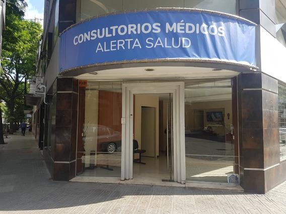 Alquiler De Consultorios Médicos En Caballito