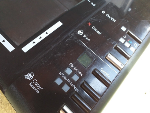 Impressora Mult Funcional Kodak