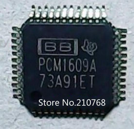 Ci Pcm1609a Pcm 1609 Original Burr-brown