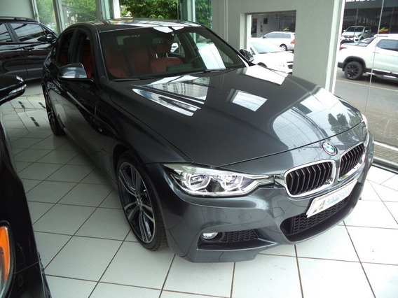 Bmw 328i Sport 2.0 Active Flex
