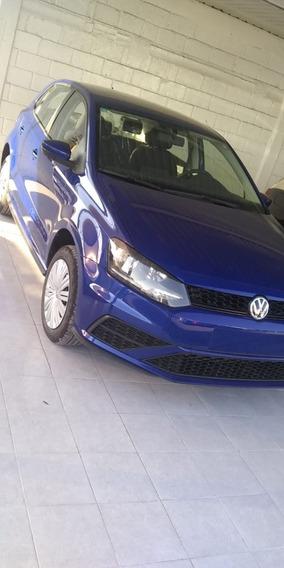 Volkswagen Nuevo Polo Starline 2020 Tm. Motor 1.6