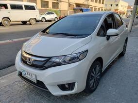 Honda Fit Ex 1.5 16v Flex, Gie7122