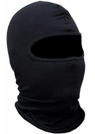 Capuz Ninjagorro Mascara Proteção Motoqueiro Touca