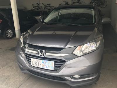 Honda Hrv Exl Cvt 2015/2016 120.000km, Ipva 2020 Pago