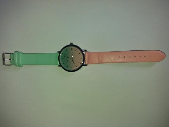 Kit Com 8 Relógios Oktime Várias Cores
