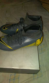 Botas De Fútbol Nike Mercurial Superfly Pro 6 Game Over