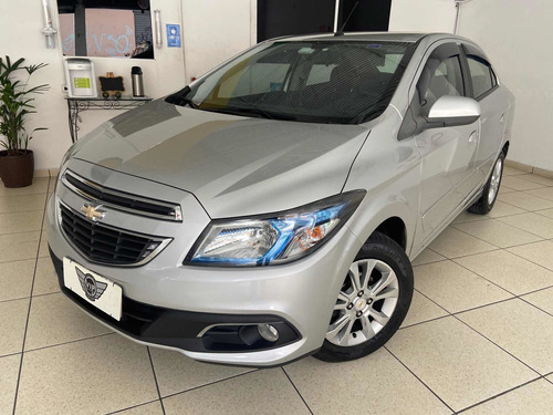 Chevrolet Prisma 2014 1.4 Ltz 4p