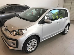 Volkswagen Up! 1.0 Move Up! High Cross Pepper Take 0km 2018