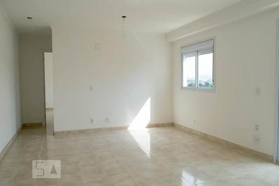 Apartamento No 11º Andar Com 1 Dormitório E 3 Garagens - Id: 892906695 - 206695