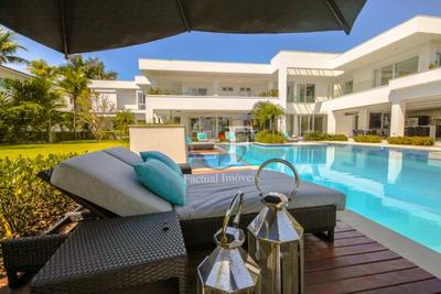 Casa Residencial À Venda, Acapulco, Guarujá - Ca2211. - Ca2211
