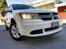Dodge Journey 2013 Se 5 Pas Aut 4 Cil Posible Cambio