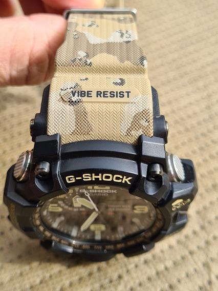 Casio Gshock Militar