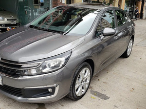 Citroën C4 Lounge Hdi Mt6 Feel Pack Am19 2018 Carps