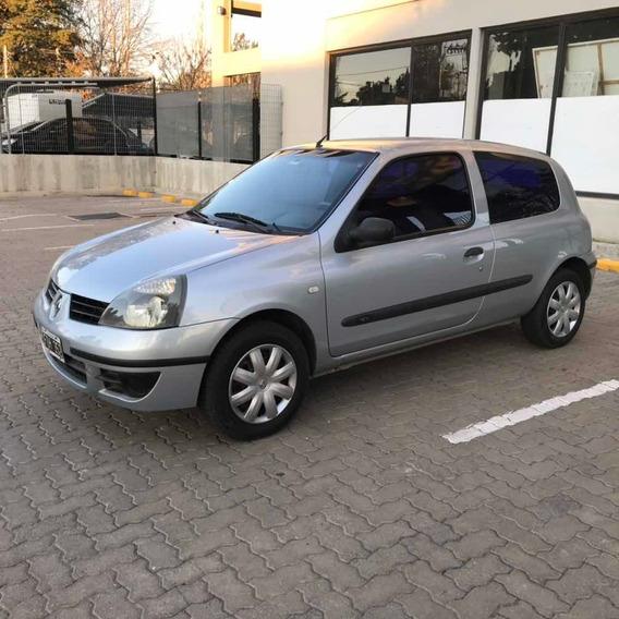 Renault Clio 1.2 Athentique 2006