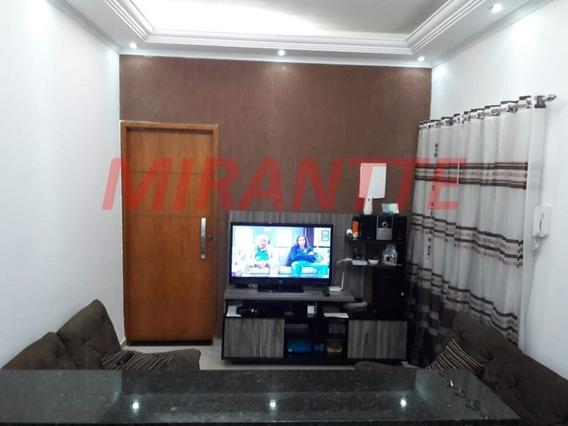 Apartamento Em Vila Guilherme - São Paulo, Sp - 328348