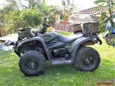 Kymco Otros Modelos 500cc