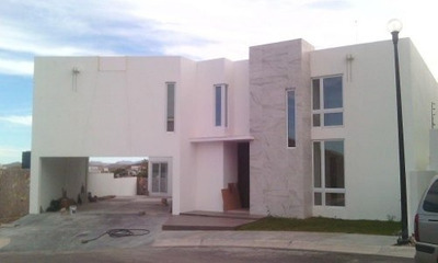 Increíble Residencia De Lujo Con Alberca En Fraccionamiento Exclusivo