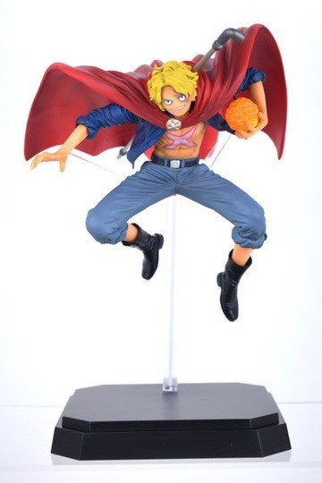 Figura Original Del Anime One Piece Sabo