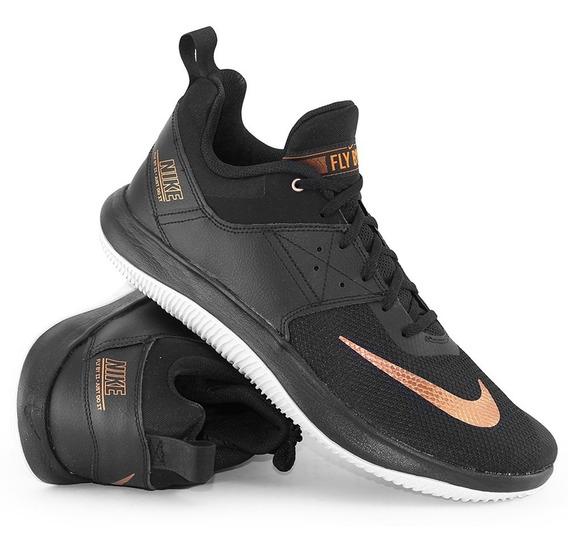 Tênis Nike Fly By 2 Preto / Branco Tamanhos 45 46 47 48