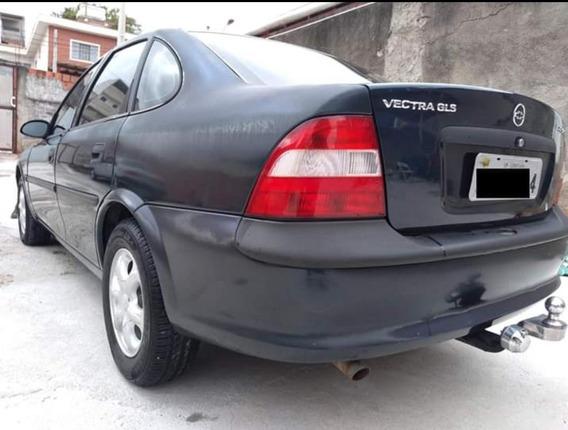Vectra 99 Gls 8v / Gnv 5º Geração Não Cadastrado.