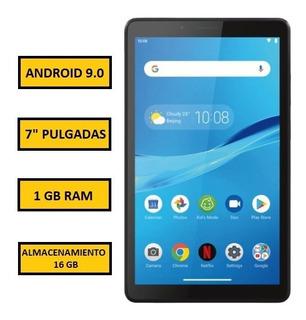 Tablet Lenovo Tab M7 16gb 1gb Ram 7 Pulgadas Quad Core Ips