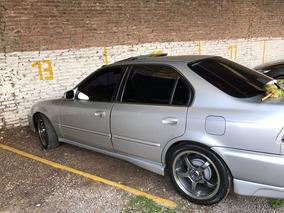 Honda Civic Ex 1996 Mt