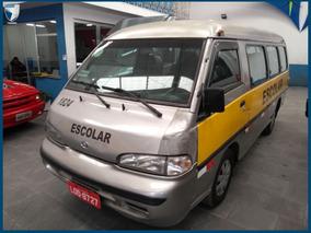Hyundai H100 Escolar Gls 2.6 2001/2001