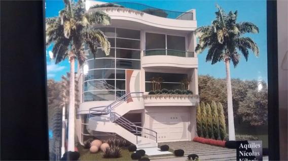 Casa-são Paulo-tucuruvi | Ref.: 170-im172540 - 170-im172540