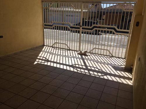 Imagem 1 de 8 de Sobrado A Venda No Bairro Jardim Vila Galvão Em Guarulhos - - 1473-1
