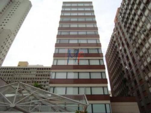 Imagem 1 de 27 de Ref 6070 Excelente Conjunto Comercial No Bairro Jardim Paulista, Armários, Persianas, Recepção Privativa, Andar Inteiro Al. Campinas 120 M². - 6070