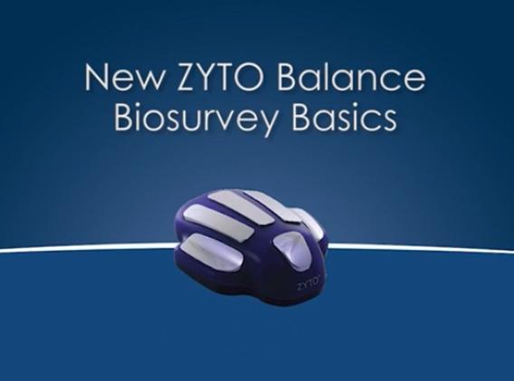 Zyto Balance Medicina Alternativa Escaneo Aceites Esenciales
