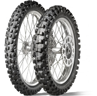 Dunlop 110/90-19 62m Geomax Mx32 Rider One Tires