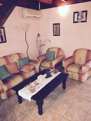 Casa En Alquiler En Barrio Cerrado Moreno