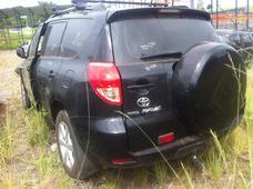 Sucata Toyota Rav-4 Import Multipeças