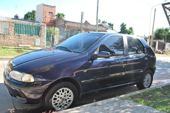 Fiat Palio 1.6 16v Hl